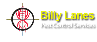 Billy Lane Pest Control